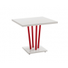 Table hôtellerie Bambou 70x70