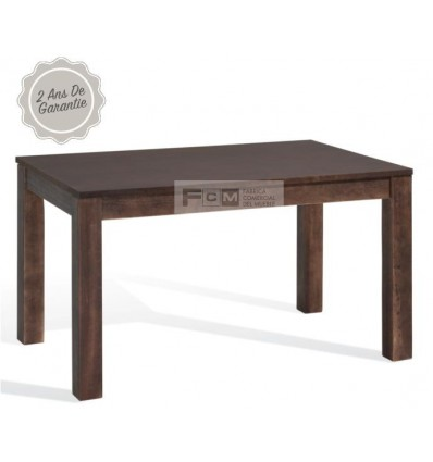 Table Aida extensible 140x90
