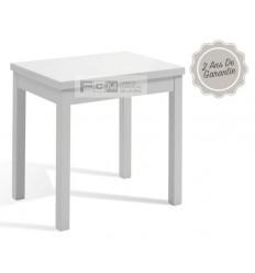 Table Astro Extensible en livre