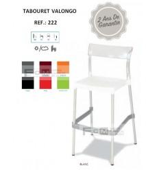 Tabouret hôtellerie Valongo