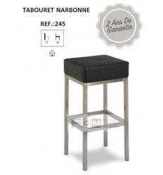 Tabouret hôtellerie Narbonne