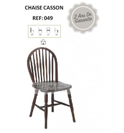 Chaise CASSON